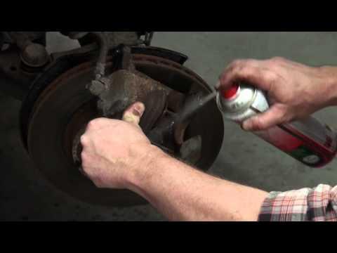 Cfg Crc BRAKLEEN Energico pulitore per freni a disco o tamburo e per frizioni C5401