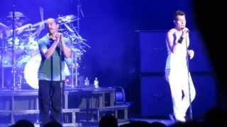 311 - I'll be Here Awhile (Live) July 9th Unity Tour 2013