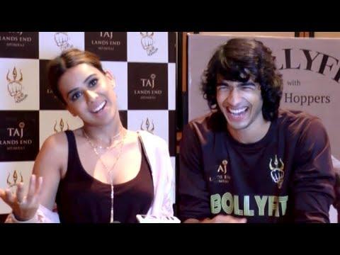 Nia Sharma & Shantanu Maheshwari's Interview