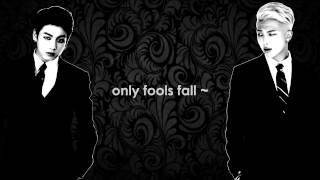 Fools - Bts