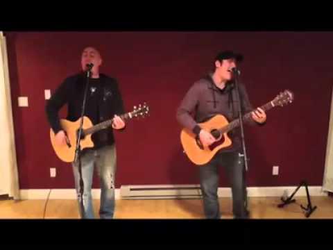 Breaking Benjamin- Breath (Acoustic)