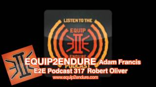 E2E Podcast Episode 317: Back to the Format! Gear and Camping