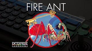 Fire Ant végigjátszás
