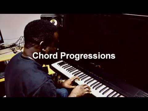 Oghene doh -Chord Progressions by Praise Aladesohun