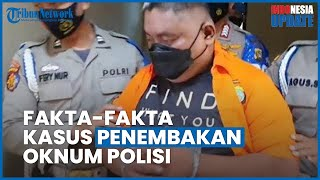 Fakta-fakta Penembakan Bripka CS, Emosi karena Tagihan Miras hingga Tewaskan Anggota TNI