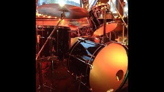 Big Wreck   Locomotive   Drum Cover By Arcdrummer