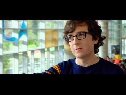 The Internship Featurette 'Meet the Nooglers'
