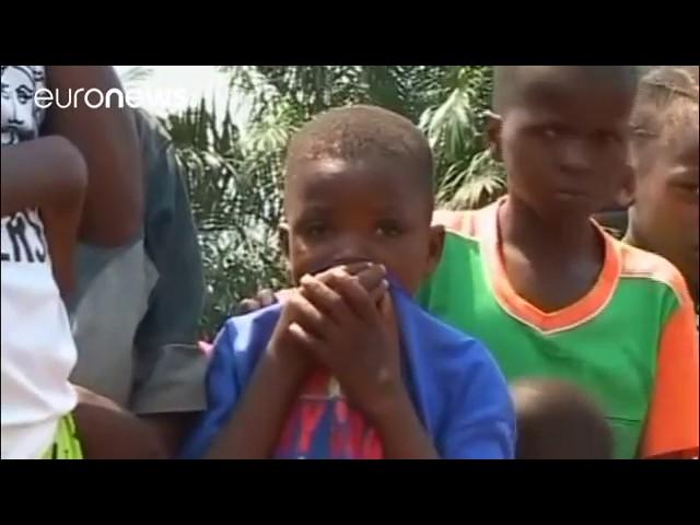 Ebola outbreak reported in Democratic Republic of Congo