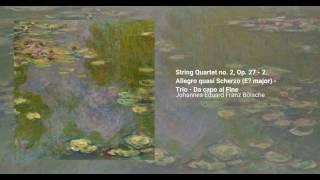 String Quartet no. 2, Op. 27
