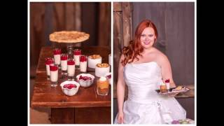 Cool Rustic Fall Wedding Decor Ideas