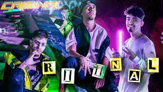 CRIMINAL REMIX - Agustin51, Sote (Video oficial)