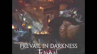 Prevail in Darkness - My Haven Burns