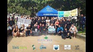 Vídeo da Ação de 01 de Julho na Praia Vermelha/RJ