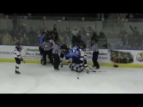 TJ Sarcona vs. Jake Hamilton