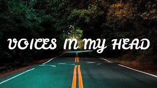 Ashley Tisdale - Voices In My Head ( Lyrics )