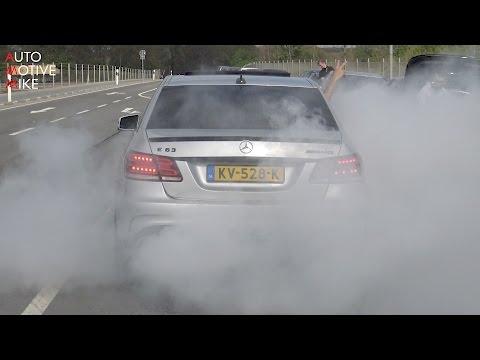 Mercedes-AMG 2017 Mercedes-AMG E63