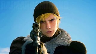 Teaser Trailer Episode:Prompto
