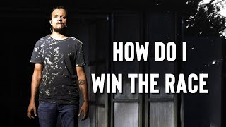 How Do I Win The Race (Lyrics Video) - YouTube