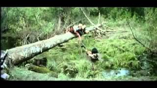 Багряный закат онлайн - Военный фильм