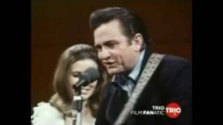 Johnny Cash - Jackson - Live at San Quentin (Good Sound Quality)