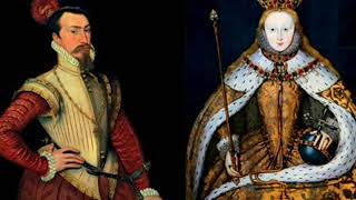 Elizabeth I la Reina Virgen (Hija de Ana Bolena )Biografía Resumen  Isabel I de Inglaterra