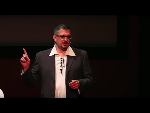 Come diventare Leonardo da Vinci   Mario Taddei   TEDxNovara