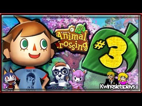 Walkthrough - Animal Crossing New Leaf - Walkthrough Part 3 Thank you