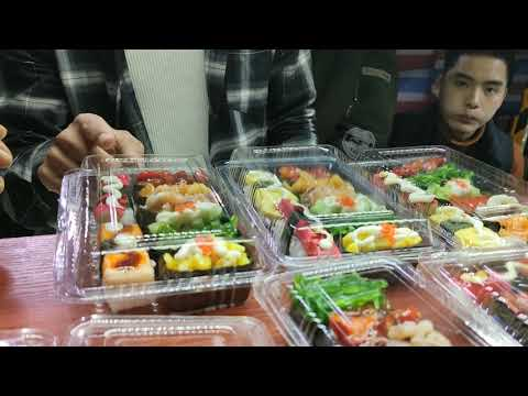 Уличная еда в Китае (Гуанчжоу)