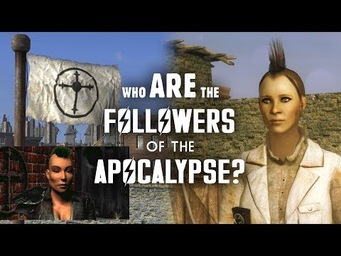 mp4 Followers Of The Apocalypse, download Followers Of The Apocalypse video klip Followers Of The Apocalypse