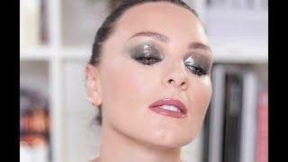 High Gloss Makeup Tutorial