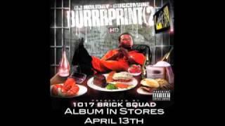Gucci Mane   The Burrrprint 2HD   Coca Coca (Track Preview)