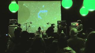 1000mods - Navy In Alice live @ 603qm Darmstadt