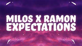 Milos, Ramon   Expectations (Lyrics)