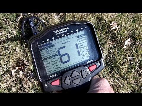 Nokta impact metal detector - Short park hunt #2
