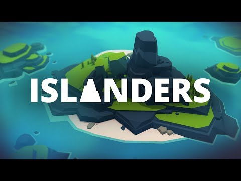 ISLANDERS - Reveal Trailer thumbnail