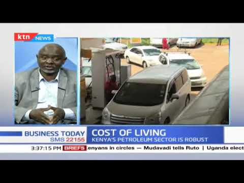 Cost of Living: Fuel prices have been on gradual rise, EPRA on the spot over fuel matters