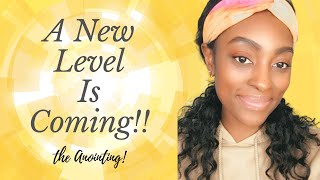 🔥🙌🏾A New Level Is Coming! You're Getting Your Power Back! Anointing! Holy Spirit! Prophetic Word
