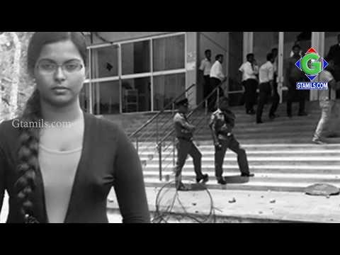 Vidya murder case – The death sentence for criminals was given