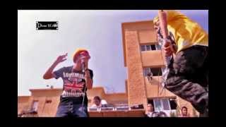 "El Wesada El Khalia - El Sadat Ft. Fifty ""From Thebes School Festival"""