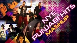 Best Of 2014 Punjabi Mashup | DJ AKS ft. Honey Singh, Neha