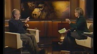4:3 - Lluís Maria Xirinacs entrevistat per Mònica Terribas - TV3