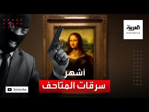 العرب اليوم - تعرَّف على أشهر سرقات المتاحف في العالم