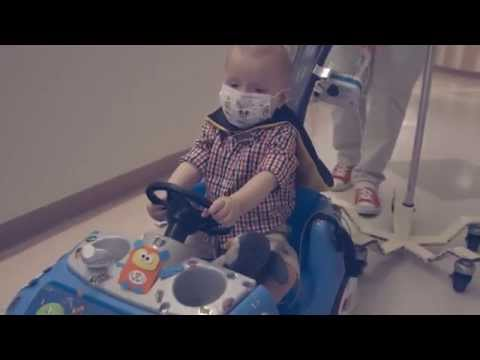 SickKids Commercial (2015 - 2016) (Television Commercial)