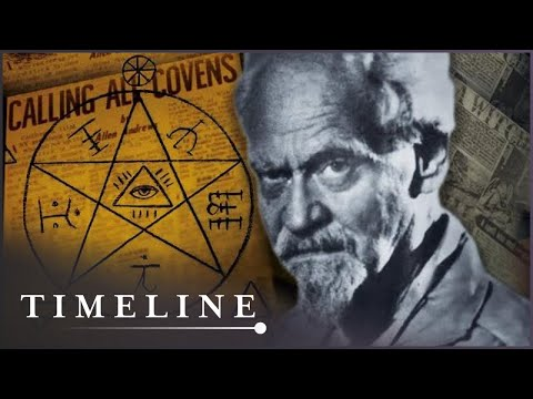 The Man Who Made Witchcraft (Pagan Documentary)   Timeline