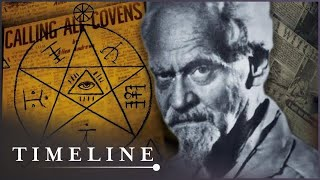 Britain's Wicca Man (Pagan Witchcraft Religion Documentary)   Timeline