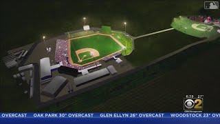 Field Of Dreams In Iowa Preparing To Host White Sox Vs. Yankees Game In August