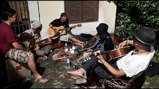 Akustik Joni Lebay -  RTJ - Nikmati Malam Yang Indah Bersama Romi Jahats & Kawan2