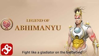 Legend of Abhimanyu - iOS / Android - Gameplay Video