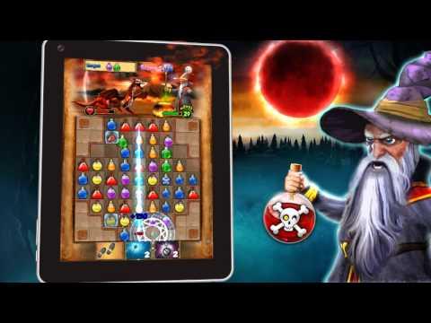 Video of Potion Blast Mania