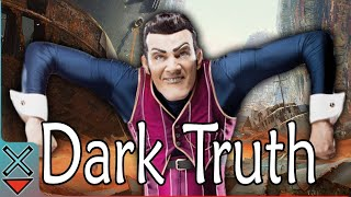The Dark Truth About LazyTown